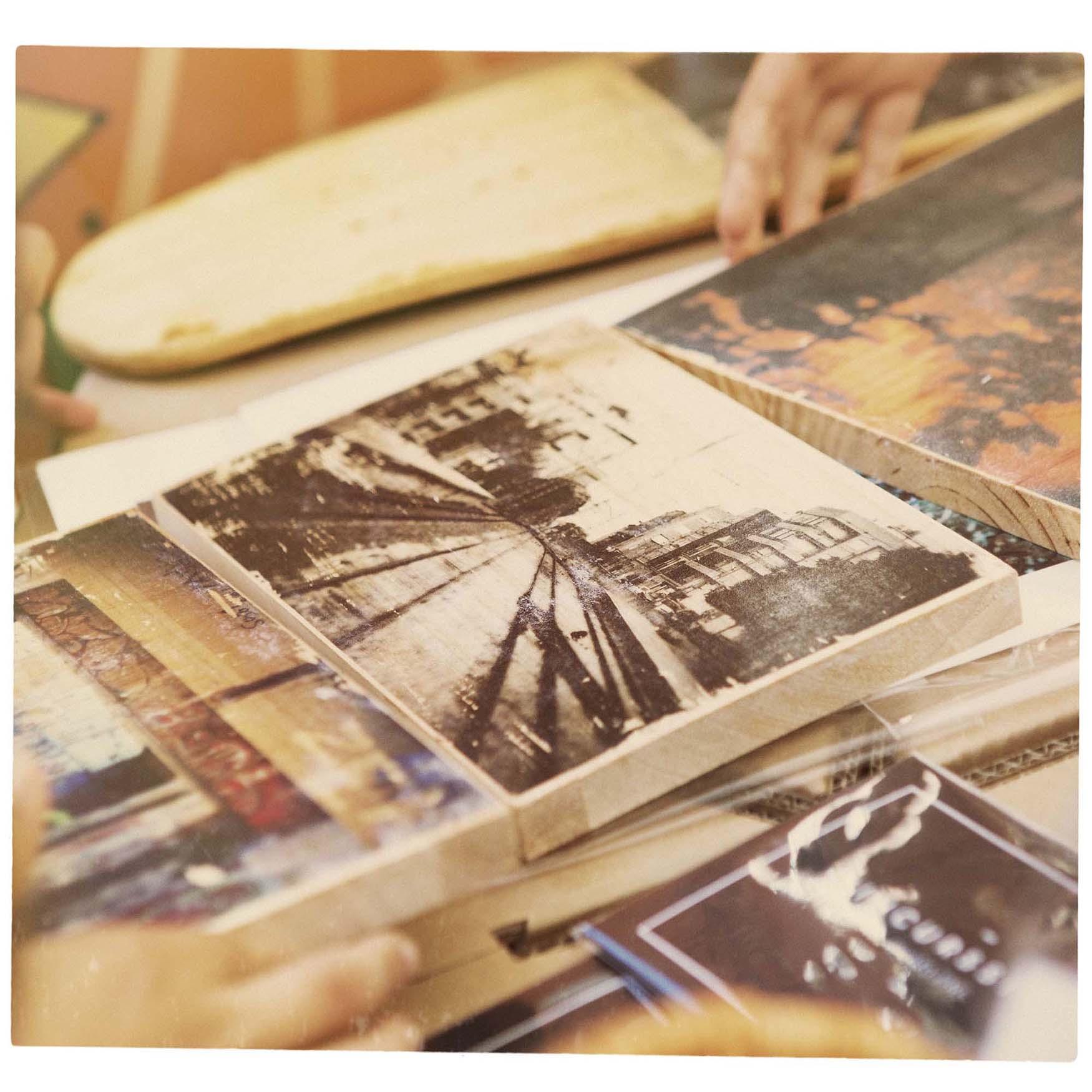 Market y festival de verano montado íntegramente con Triplo*