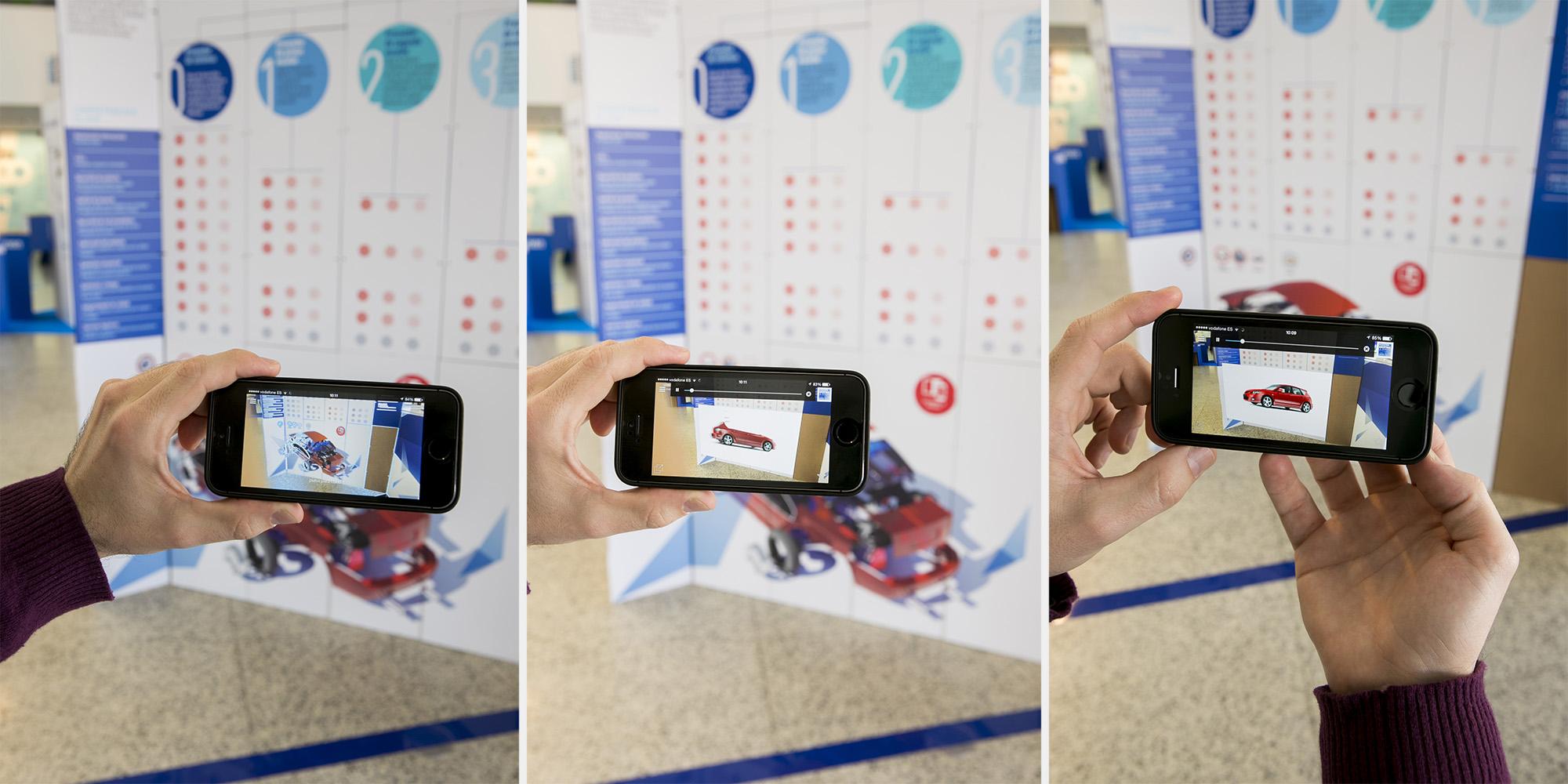 Muestra Industrial de Burgos 19/22 Noviembre 2014 Proyecto de Diseño y Gestión de o2studio Agencia de Publicidad www.o2studio.com Sistema Constructivo en Cartón Triplo* Samaruc Estudio de Diseño www.samarucestudio.com Foto Adolfo López www.fandi.es
